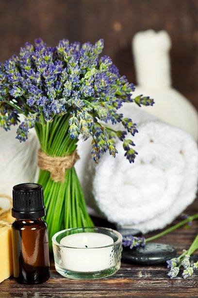Косметические масла: ваше здоровье и красота