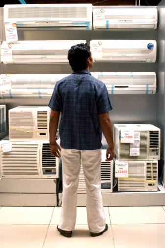 Сложный выбор: где купить сплит-систему?