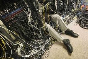 Почему бастуют системные администраторы?