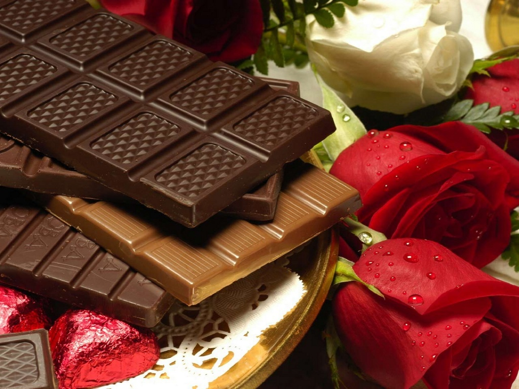 Насколько полезен шоколад для здоровья?