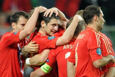 Кто будет новым наставником российской футбольной сборной?