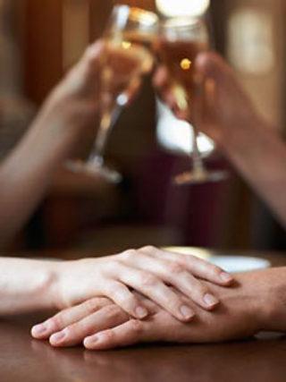 Как подобрать ресторан для романтического вечера