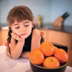 Как уберечь ребенка от аллергии?