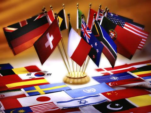 Популярнейшие языки мира