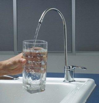 Очистка воды с помощью систем фильтрации от КТК