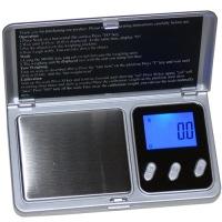 Зачем нужны портативные электронные весы