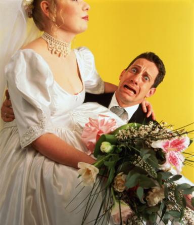 Свадебные хлопоты или как все успеть