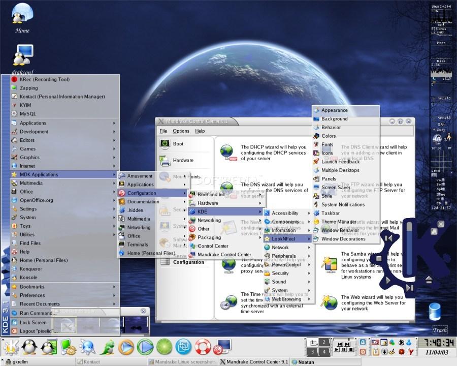 Преимущества использования операционной системы Linux