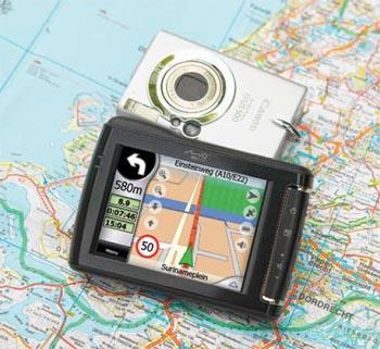 Как скачать карты для навигаторов?