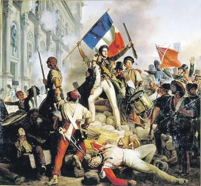 Странный календарь французских революционеров