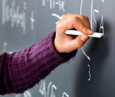 Миф о сложности математики