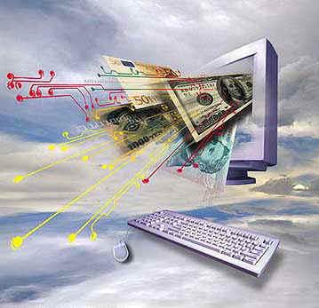 Правила подготовки к работе интернет-магазина