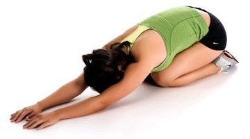 Как растянуть спинные мышцы?