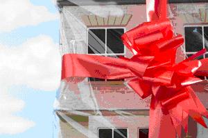 Необходимые сведения о купле-продаже и дарении недвижимости