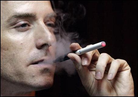 Из-за чего никотин улучшает память?