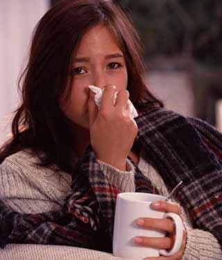 Пять продуктов, которые противопоказаны при простуде