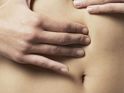 Как избавиться от жировой прослойки на животе