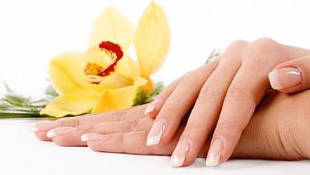 Омолаживаем кожу рук