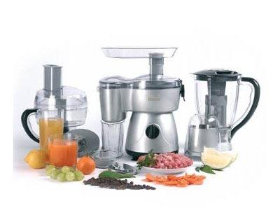 Бытовая техника для кухни. Как выбрать соковыжималку и купить хлебопечь