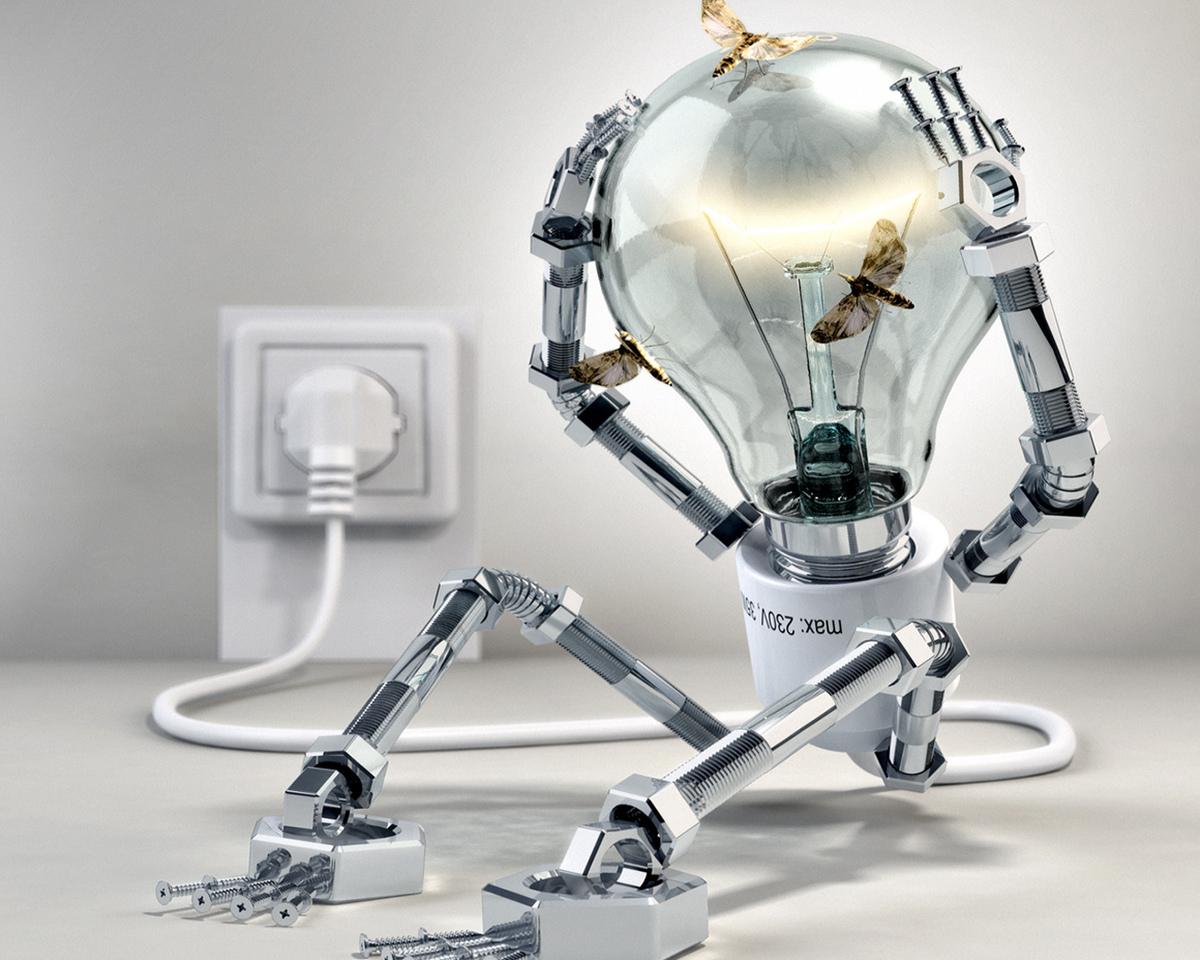 Как экономить электроэнергию: советы для каждого