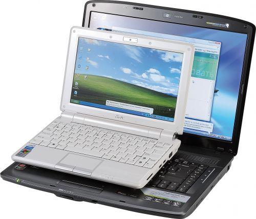 Между нетбуком и ноутбуком: что выбрать?