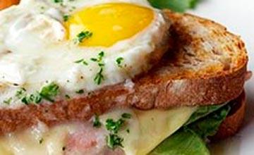 Утренний бутерброд опасен для жизни