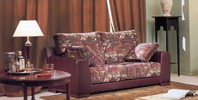 Гобелен как вариант ткани для обивки мягкой мебели