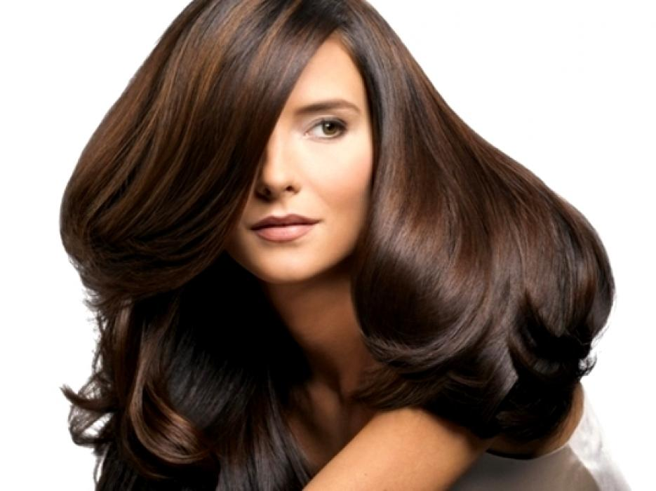 Как вернуть волосам объем и густоту?