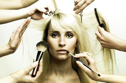 Салон красоты - необходимость или хорошая привычка