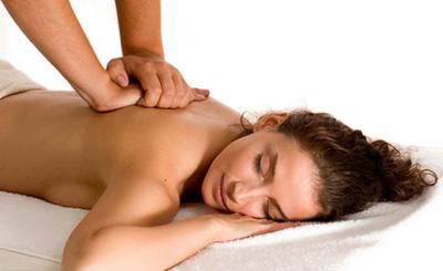 Для чего необходим массаж?