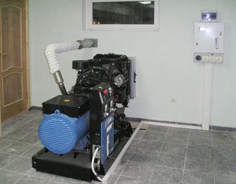Правильный монтаж дизельных генераторов – залог успешной эксплуатации!
