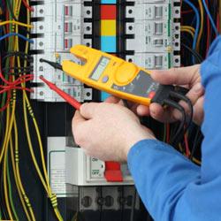 Правильный монтаж электрики