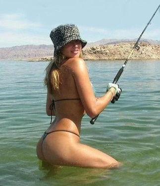 Что с собой взять на рыбалку?