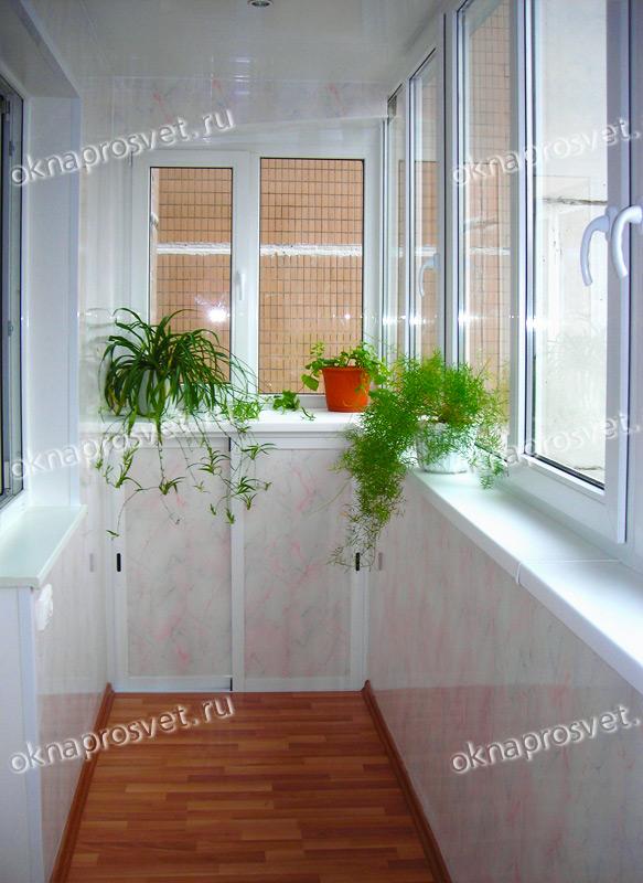 Остекление балконов: нюансы - rufor.org.