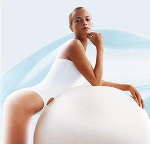 Как похудеть с помощью комплекса Бодифлекс?