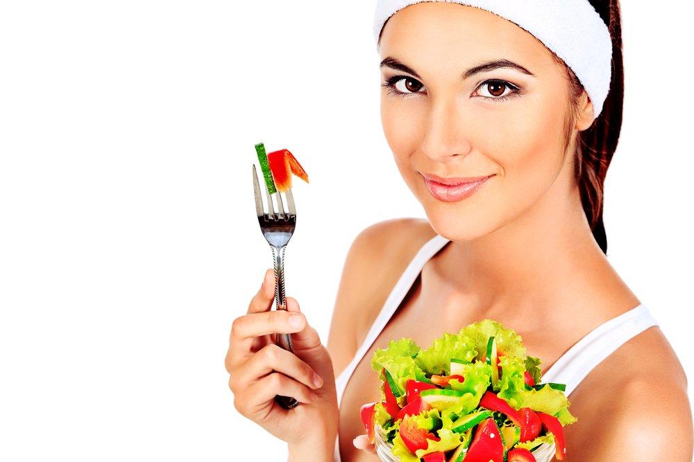 Пойдет ли вегетарианство вам на пользу?