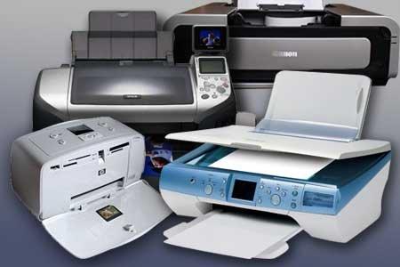 У принтера полон памперс: что делать?