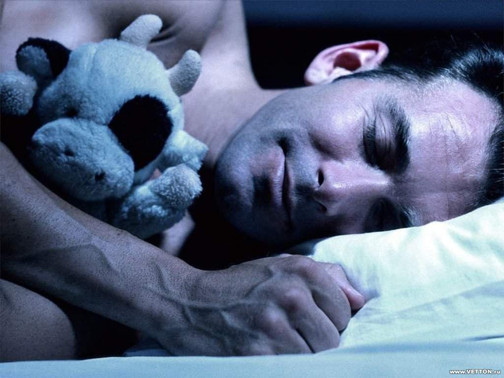 Хорошо спать – значит, долго жить