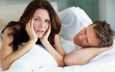 Личную жизнь разрушает плохой сон