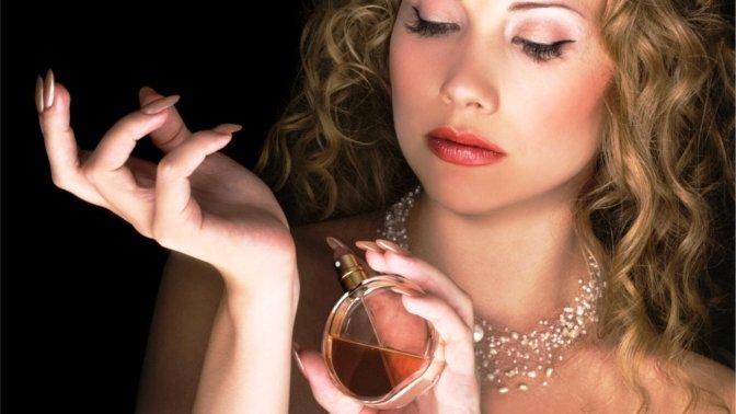Как правильно выбирать парфюм?