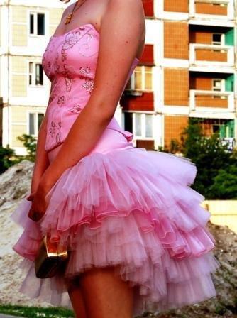 Балетная пачка в современной моде