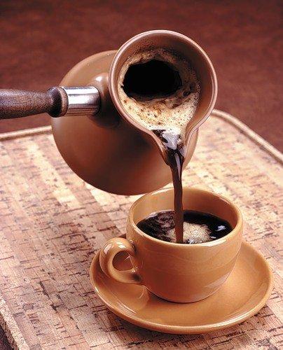 Такой вредный вкусный кофе…