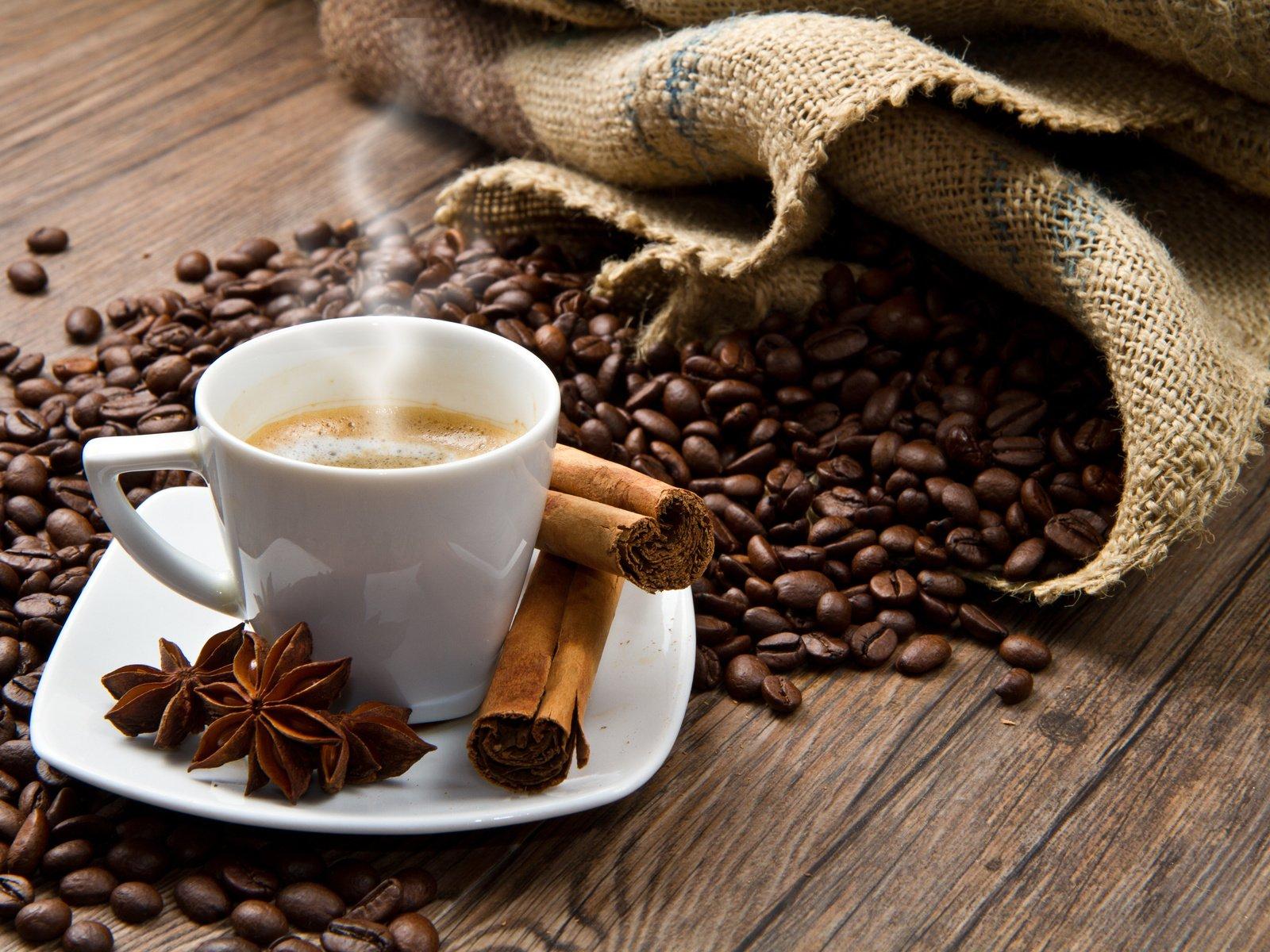 Поможет ли кофе не болеть?