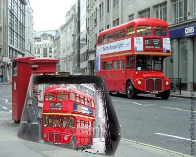 Что выбрать: отдых в Адлере или прогулки по Лондону?