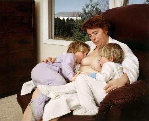 Как долго следует кормить ребёнка грудью