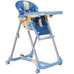 Как правильно выбрать стульчик для кормления ребёнка