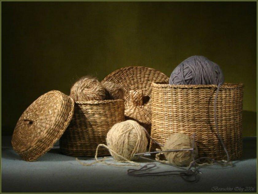 История и география вязания