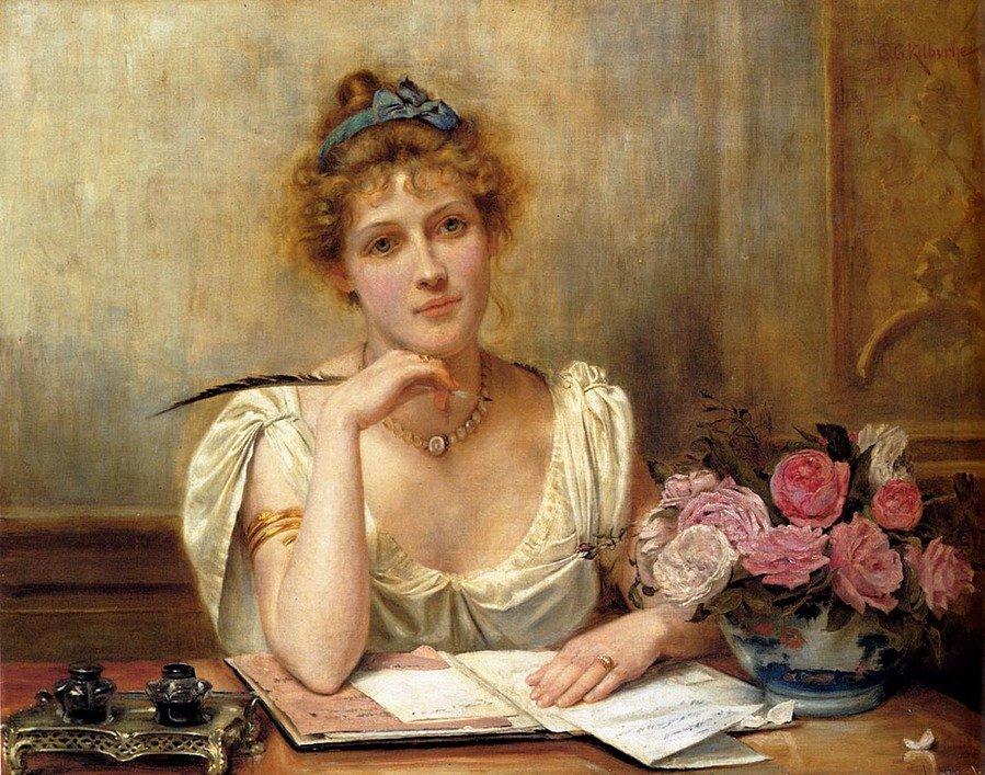 Почему полезно писать от руки