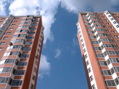 Где доступнее жильё на территории России?