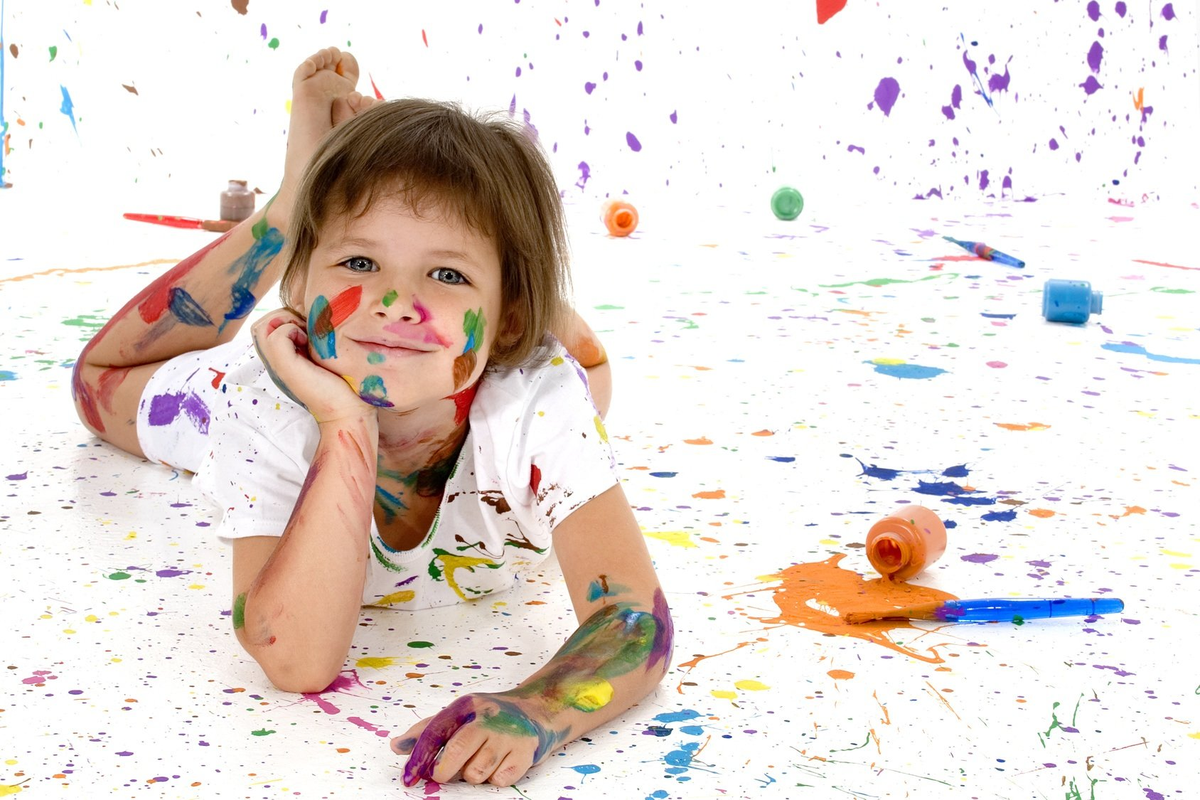 Воспитание ребенка как процесс адаптации в социуме